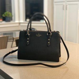 Kate Spade Lise Mulberry St Shoulder Bag Handbag